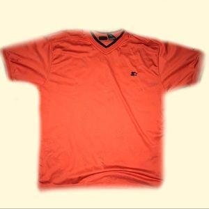 Starter mesh shirt